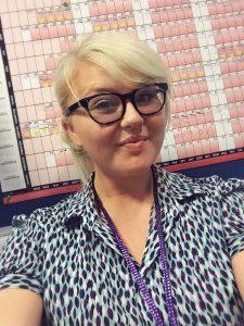 Amie Edington - Registered Manager