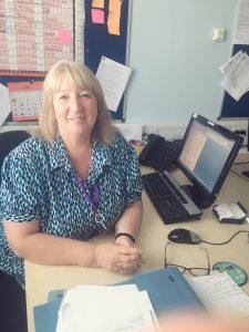 Angela Bond - Care Supervisor