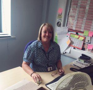 Lisa Furnevel - Care Supervisor