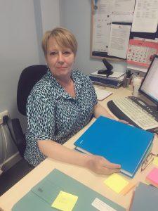 Lynn Cummings - Care Supervisor